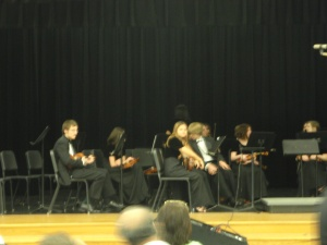StonyPoint Orchestra Concert